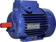 Электродвигатели от 1, 5 кВт