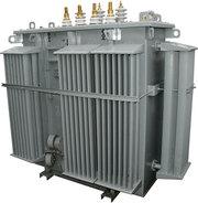 Трансформаторы ТМГ, ТМ 16-1600