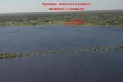 Земля в Тверской области на берегу озера