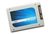 Crucial CT960M500SSD1 960Gb 3 шт. Продаю