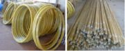 Стеклопластиковая арматура в Твери по доступным ценам