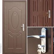 Металлические двери с нашей доставкой