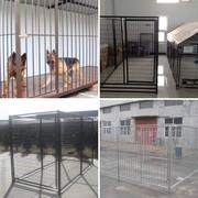 Вольеры металлические для собак доставим бесплатно