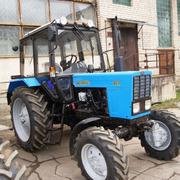 МТЗ 82.1 Беларус трактор