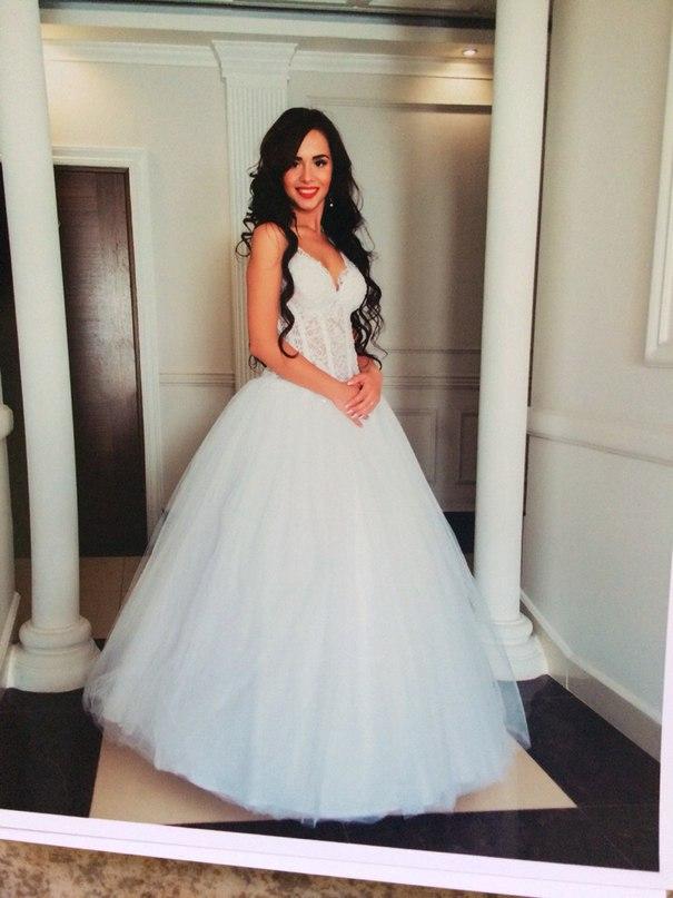 Свадебное Платье Купить В Твери