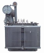 Трансформатор ТМ-400/10/0, 4