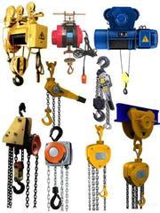 Тельферы, тали. Крановые двигатели МТН, Ф.Редукторы и мотор-редукторы