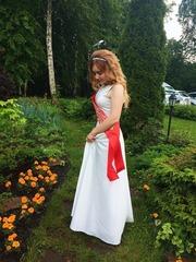 Платье для выпускного/свадьбы