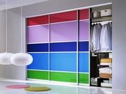Шкафы-купе,  кухни,  перегородки, корпусная мебель