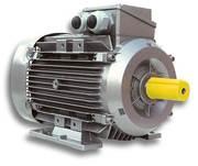 Электродвигатель АИР71, 80, 90, 100, 112, 132, 160, 180, 200  в Твери