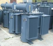 Трансформаторы ТМ-1000,  630,  400  кВа. Подстанции СТП,  КТПМ,  КТПН