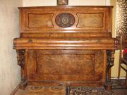 ED.STEINGRAEBER BAYREUTH пианино
